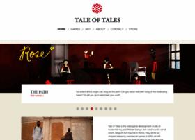 tale-of-tales.com