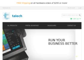 talech.posportal.com