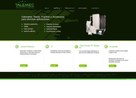 talemec.com.ar