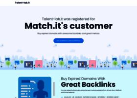 talent-lab.it