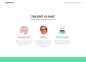 talent-o-mat.de