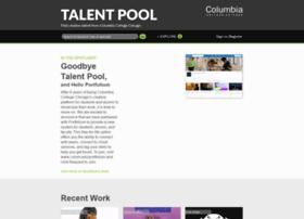 Talent.colum.edu