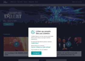 talent.itv.com