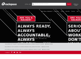 talent.rackspace.com