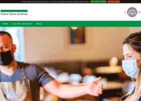 talentacademy.pizzaexpress.com