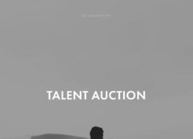 talentauction.in