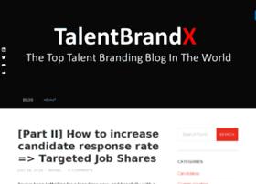talentbrandx.com
