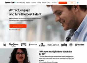 talentclue.com