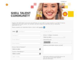talentcommunity.shell.com