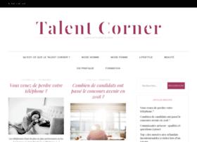 talentcorner.fr