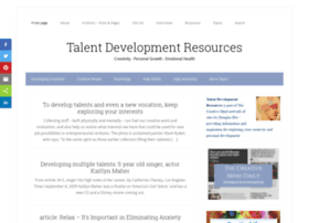 talentdevelop.com