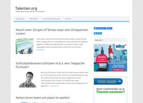 talenten.org