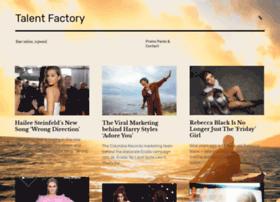 talentfactoryevents.com