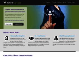 talentharness.com