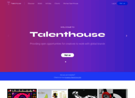 talenthouse.com