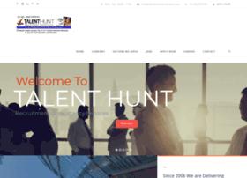 talenthuntrecruitment.com