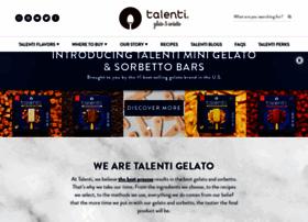 talentigelato.com
