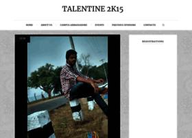 talentine2k15.blogspot.in