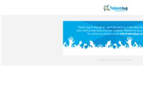 talentjug.com