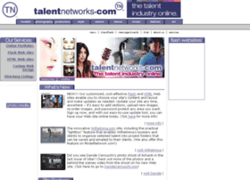 talentnetworks.com