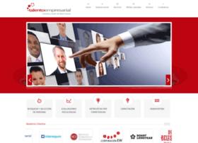 talentoempresarial.com.pe