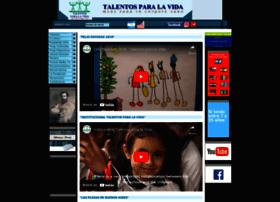 talentosparalavida.com