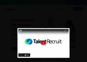 talentrecruits.com