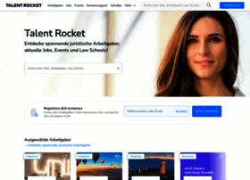 talentrocket.de