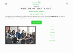 talentsavant.org