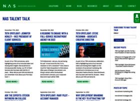 talenttalk.nasrecruitment.com