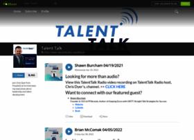 talenttalk.podbean.com