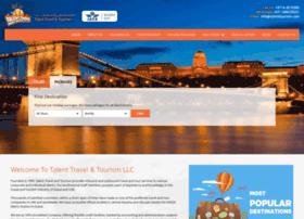 talenttourism.com
