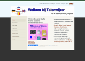 talenwijzer.com