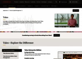 taleo.net