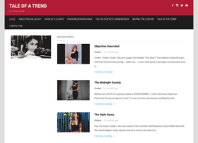 taleofatrend.com