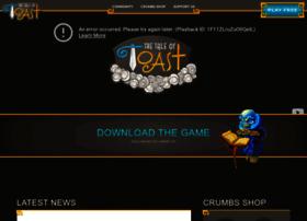taleoftoast.com