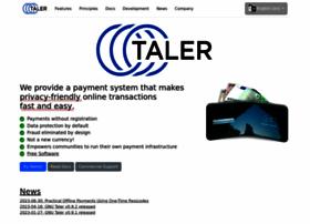 taler.net