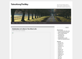 talesalongtheway.com