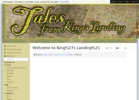 talesfromkingslanding.wikispaces.com