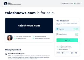 taleshnews.com