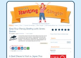 talesofarantingginger.blogspot.com