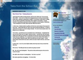 talesofaschoolbusdriver.blogspot.com