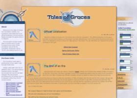 talesofgraces.com