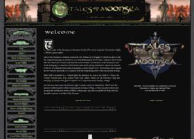 talesofmoonsea.com