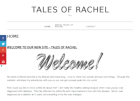 talesofrachel.com