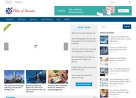 talesofsuccess.com