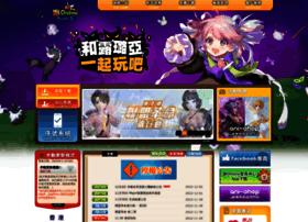 talesrunner.com.hk