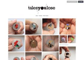 talesyoulose.tumblr.com