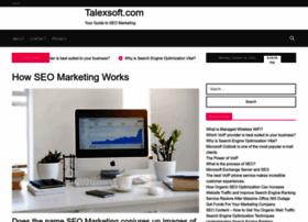 talexsoft.com