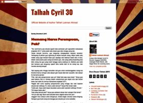 talhahcyril30.blogspot.com